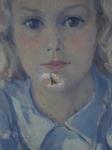 Restauratie Portret