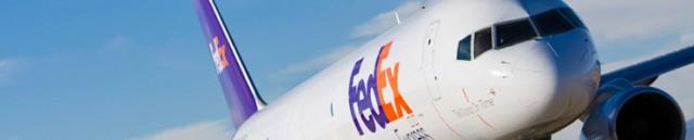 FedEx Vlucht